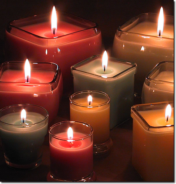 how to make container candles candle making techniques. Black Bedroom Furniture Sets. Home Design Ideas