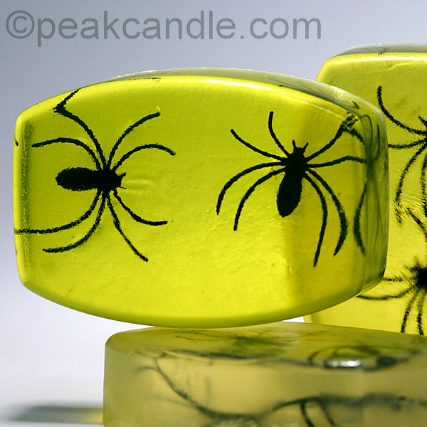 spidersoaps