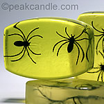 Spooky Spider Soaps