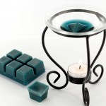 Learn how to make wax melts, tarts, or cubes.