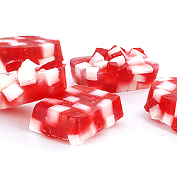 Peppermint Soaps