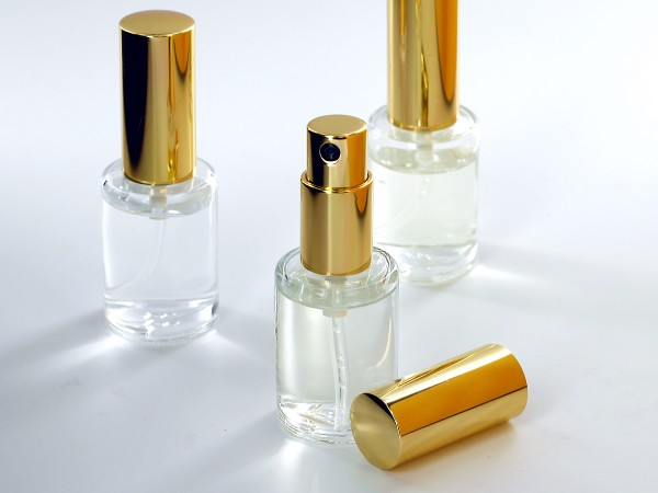 Make your own fine fragrance perfume spray with Peak's new Fine Fragrance Oils!