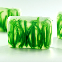 Grass Soaps
